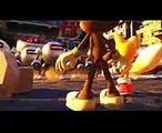 Sonic Forces + Shadow new DLC Launch Trailer Nintendo Switch Full HD