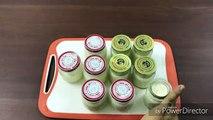 Cách làm Sữa chua mịn và ngon - Chanh chua
