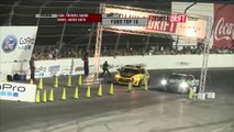 Formula Drift new Round 7: Irwindale | Top 16 to Finals