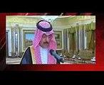 بعد المغرب.. زلزال سياسي في السعودية  اعتقال أكثر من 50 أمير ومسؤول سعودي من بينهم الوليد بن طلال