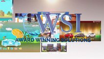 WSI Award Winning Web Design Solutions in Ottawa, Toronto, Montreal, Calgary & Canada