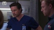"Greys Anatomy Season 14 Episode 14 ""Games People Play"" Full Version [HD]"