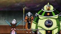 Jiren One Shots Maji Kayo - (Subbed) Dragon Ball Super Episode 107 1080p HD