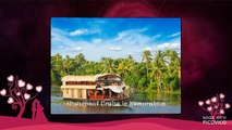 Romantic Honeymoon Trip to Kerala with Holiday Mango Travel