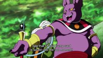Caulifla and Kale Fusion! Kefla vs Goku (English Subbed) - Dragon Ball Super Episode 114 HD