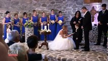 Bride Makes Vows to New Stepson And His Mother During Wedding Ceremony-QYRf0TTz1bI