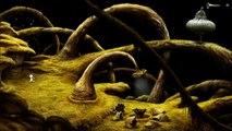 Samorost 3 Gameplay - Part 2 - Walkthrough - (No Commentary)