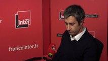 """François Ruffin : """"Ce que nous avons à combattre, c'est pas Macron, c'est la résignation qu'il y a dans les esprits"""""""
