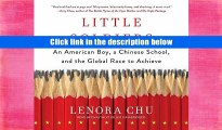 FREE [DOWNLOAD] Little Soldiers: An American Boy, a Chinese School, and the Global Race to Achieve