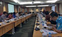Badan Anggaran DPRD Gelar Rapat Dengan Pemprov DKI