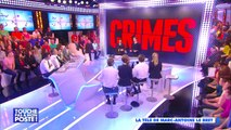 La télé de Marc-Antoine Le Bret : Cyril Hanouna, Jean-Marc Morandini, Jean-Marc Généreux