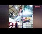 Buakaw Banchamek  Xtreme Muay Thai Training [2016]