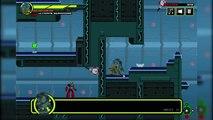 Cartoon Network Games: Ben 10 Ultimate Alien - Ultimate Alien Rescue [Full Gameplay Walkthrough]