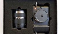 Retour sur l'appareil photo hybride Yi M1