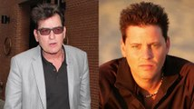 Charlie Sheen Accused of Raping Corey Haim in 1986