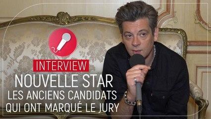 Nouvelle Star : quels sont les anciens candidats qui ont marqué le jury
