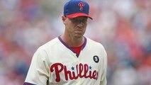 Former MLB pitcher Roy Halladay dies in plane crash