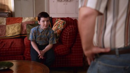 Young Sheldon Season 1 Episode 4 // F.u.l.l ,S01E04, [[ Full Series ]]