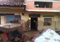 River Overflow Floods Colombian Town With Mud