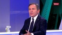 « La France insoumise est très ambigüe » estime Francis Szpiner
