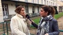"""Ce soir à 21h00 sur TF1, diffusion de la nouvelle série """"Le tueur du lac"""", découvrez l'interview de la comédienne Julie"""