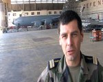 500 militaires mobilisés sur la base aérienne d'Istres pour le conflit en Libye (vidéos)