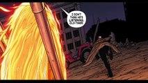 Old Man Logan El Terrible Futuro de Logan - Historia Completa (VIDEOCOMIC NARRADO)