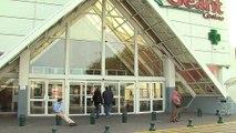 Braquage au Géant Casino d'Istres : deux suspects en garde à vue (vidéo)
