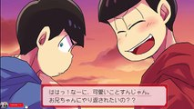 おそ松さん漫画「夢松ログ②」/「いち」【マンガ動画】