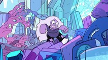 Steven Universe   Amethyst Regenerates As Pearl   Reformed   Cartoon Network