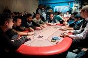 L'OM Poker Live au centre RLD