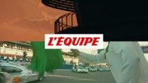 Auto - WEC - Championnat du Monde d'endurance - 6h de Bahrein : WEC 6h de Bahrein Bande annonce