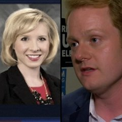 Chris Hurst, whose girlfriend was killed on-air, just won a shocking victory in Virginia [Mic Archives]