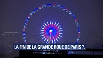 """Suppression de la grande roue à Paris : """"La mairie veut éliminer les forains de Paris"""", estime Campion"""