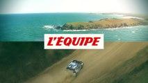 WRC - Championnat du Monde Rallye d'Australie : WRC Rallye d'Australie Bande annonce