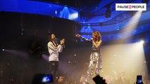 Céline Dion s'éclate en boîte de nuit avec Steve Aoki