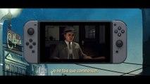 L.A. Noire - Bande-annonce sur Nintendo Switch