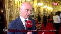 Jean-Michel Blanquer : « Ce n'est pas la victime qui doit avoir honte mais c'est celui qui harcèle »