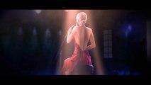 THE KING OF FIGHTERS DESTINY   CAPÍTULO 15 Subtitulos en Español Historia Alterna Angeline