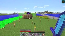 Minecraft: Enderman Farm (Simple, Easy & Fast for Survival) - video