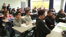 #NonAuHarcèlement : le lycée Van-Dongen de Lagny-sur-Marne (77) se mobilise