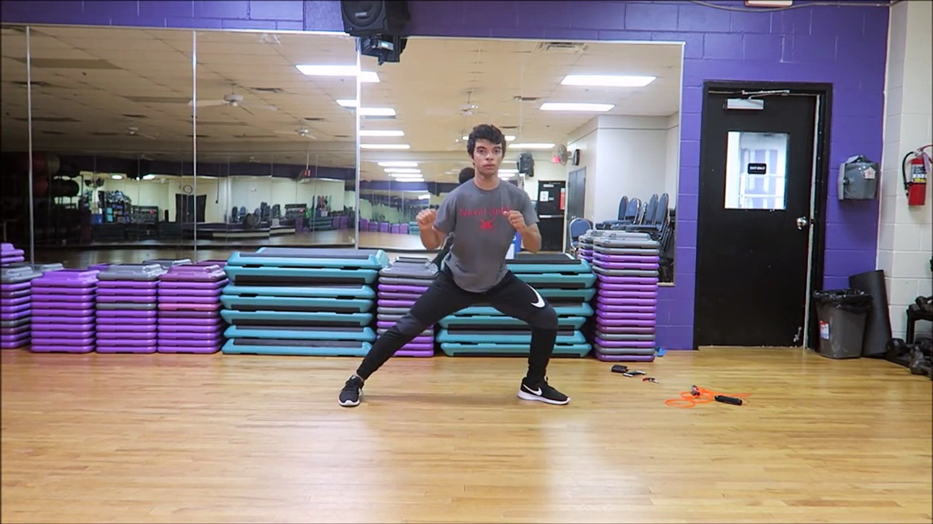 STRETCHES FOR SPLITS| Daily Stretching Routine (Splits Tutorial)