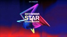 [ซับไทย] 171109 #2017MAMA Star Countdown D-16 by #NCT127