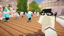 Minecraft ≡ Diner Dash Roleplay ≡ LEVEL FIFTEEN | BOARDWALK BAKE-OFF!