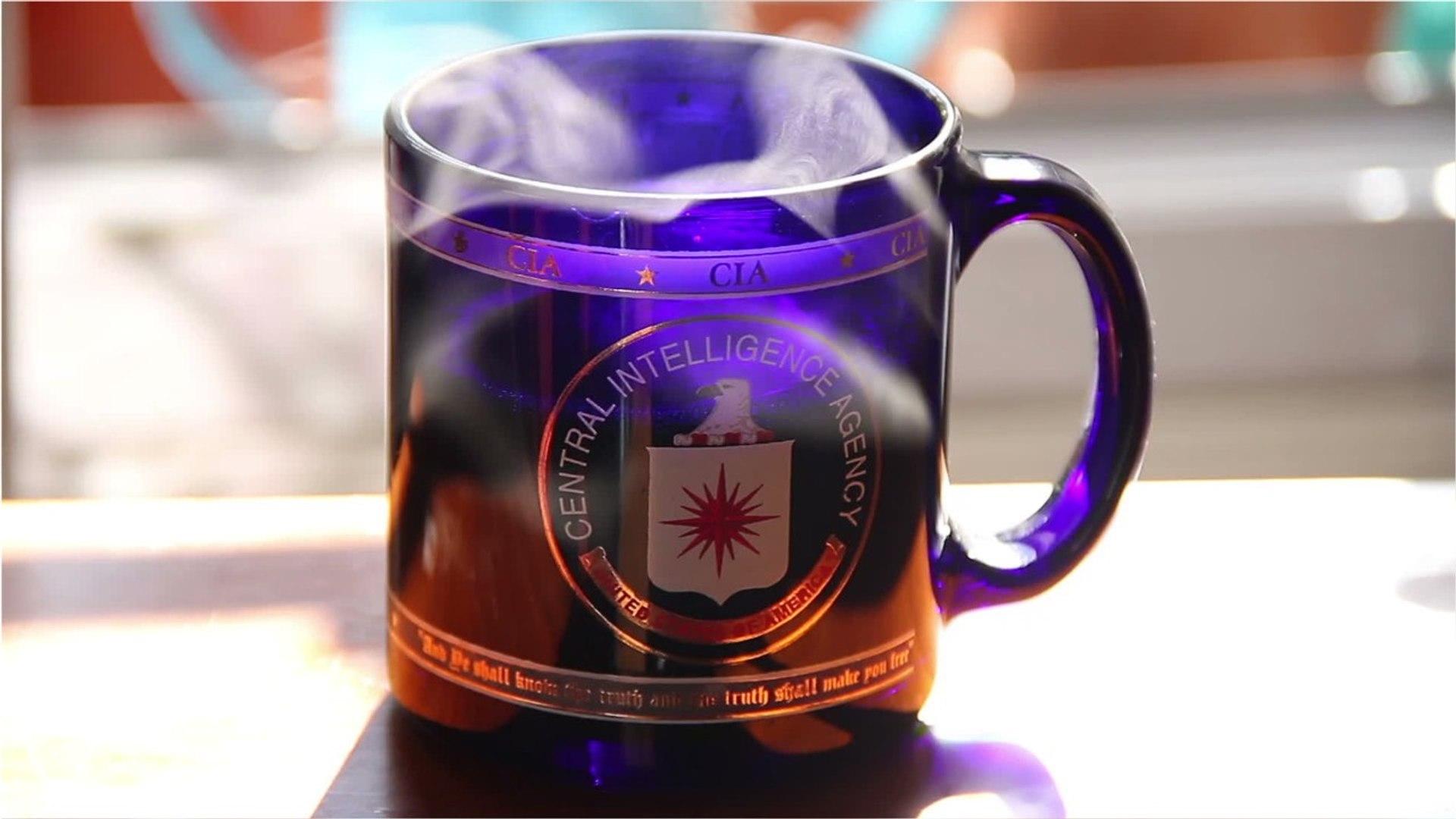 Keep Coffee Warm This Winter W/ Ember Ceramic Mug