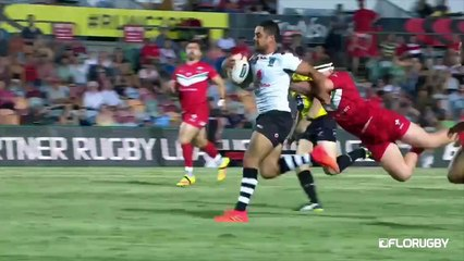 Jarryd Hayne Ties Rugby League World Cup Try Record