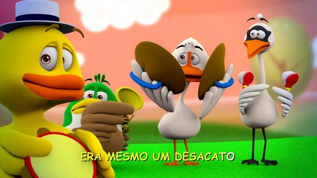 Elza Soares - O Pato