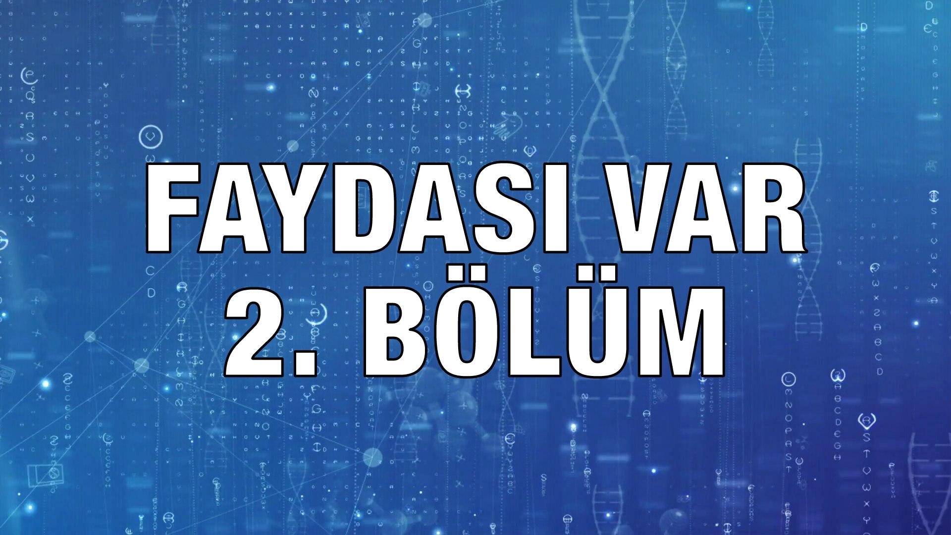 Faydası Var - 2. Bölüm