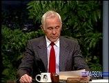 JOHNNY CARSON FULL EPISODE: Steve Martin, Letters to Santa, Nixons Sandwich, Tonight Show 1988