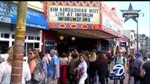 Kim Kardashian s'exprime sur son image    Je pense que je suis stigmatisée